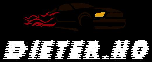 dieter.no logo